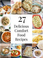 So Creative! – 27 Delicious Comfort Food Recipes