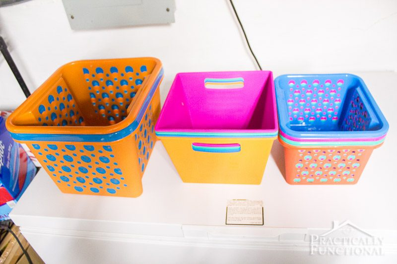 easy DIY ideas to organize your house
