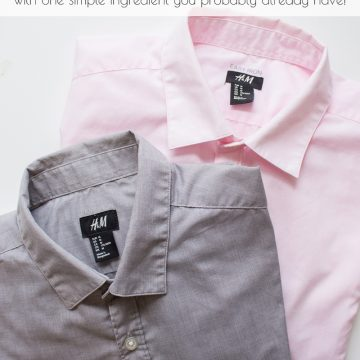 Laundry for Best detergent for dress shirts