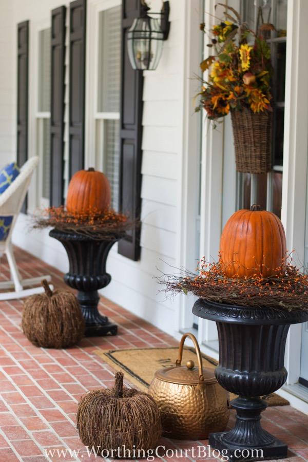 Plants For Front Door Entrance Porches
