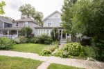 Project Curb Appeal: The Front Yard And Front Entry Before