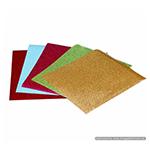 Glitter heat transfer vinyl - 12 x 20 sheets