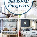 12 DIY Master Bedroom Projects