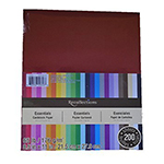 Recollections cardstock - variety pack - 8.5X11
