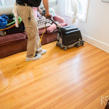 How Do You Keep Your Home Clean?