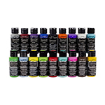 Americana Multi Surface Satin acrylic paint - multi pack