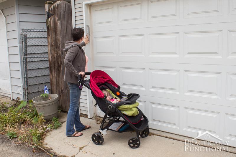 open garage door with phoneOpen Your Garage Door With Your Phone