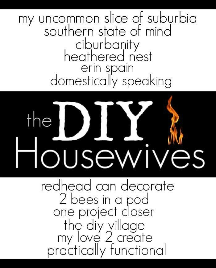 DIY Housewives