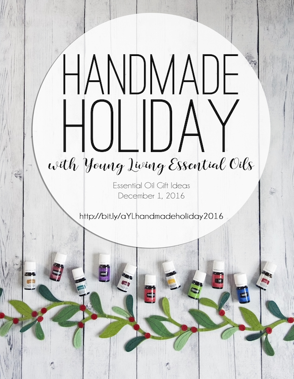 70 Diy Essential Oil Gifts Amp Recipes For The Holiday Hostess