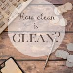 How clean is clean? Do you remember to clean frequently touched surfaces like doorknobs and keyboards when you clean your home?