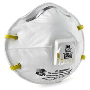 Particulate Respirator - 10 count