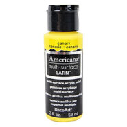 Americana Acrylic Paint Colors