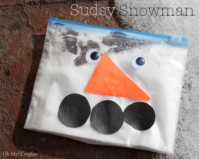 Kids Craft Face Paint