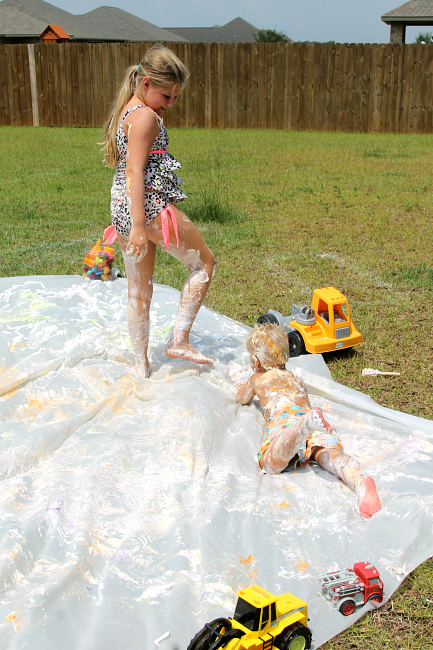 Teaching Biomes Kids additionally A F Cbf Ad D E besides Cc Fc A A Cd D Aa Mobility Aids Meme furthermore Easterhiddencolors further Shaving Cream Slip And Slide. on pinterest toddler activities sensory