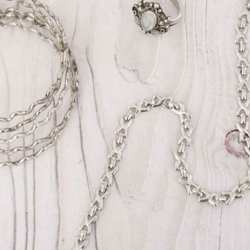 The best DIY jewelry cleaner using ingredients you already have in your home