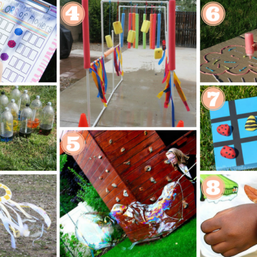 The Ultimate List Of 100+ Summer Activities For Kids!
