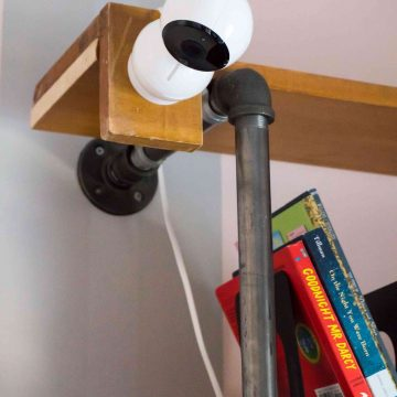 Arlo Baby Monitoring Camera Review