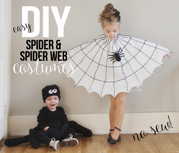 22 Diy Toddler Halloween Costumes