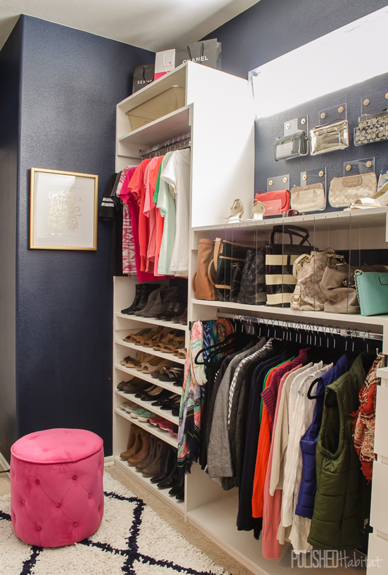 Organizing Before And After: 22 Simple Ways To Declutter Your Home