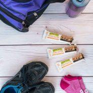 gym bag essentials for busy moms