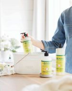 FREE Mrs. Meyer's Cleaning Products & Caddy From Grove Collaborative!