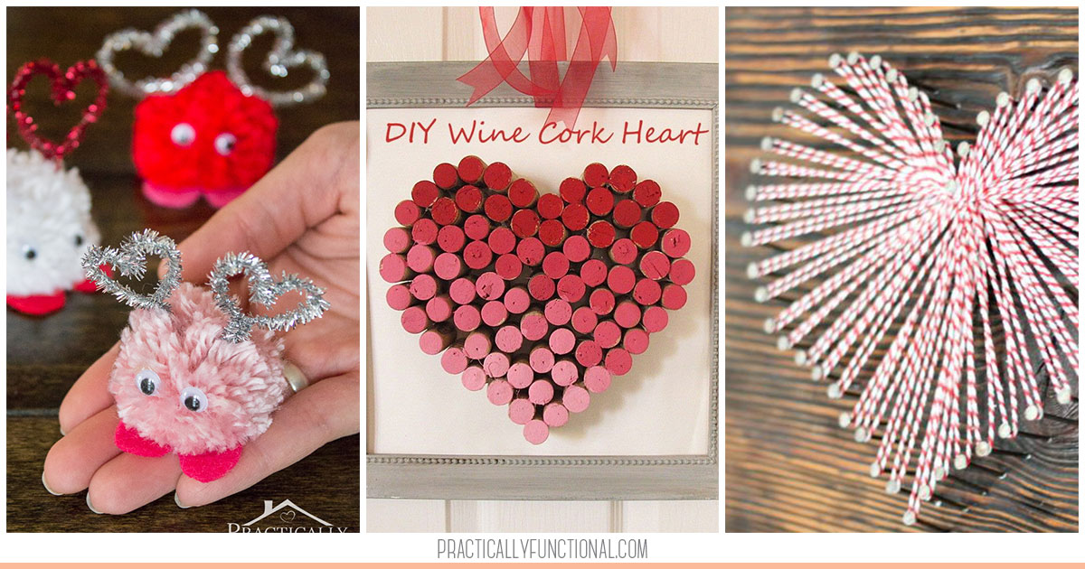 11 Awesome Valentine\'s Day Ideas!