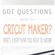 Cricut maker everything you need to know before buying 2 photo