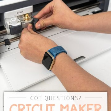 Cricut Maker: Everything You Need To Know Before Buying!