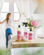 FREE Mrs. Meyer's Products In Limited Edition Spring Scents Are Here!