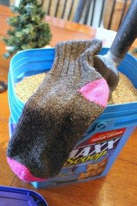 10 clever uses for cat litter and 25 other simple diy pet projects anyone can do