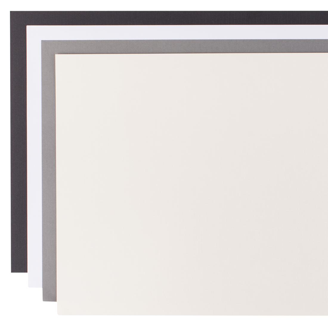 Cricut® cardstock 12x24 basic sampler