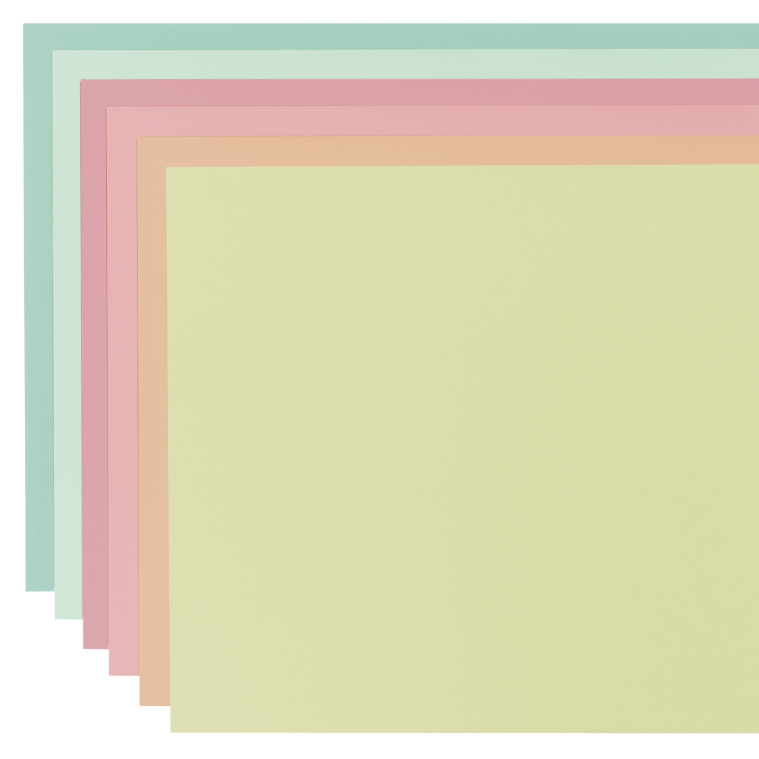 Cricut® cardstock 12x24 sorbet sampler