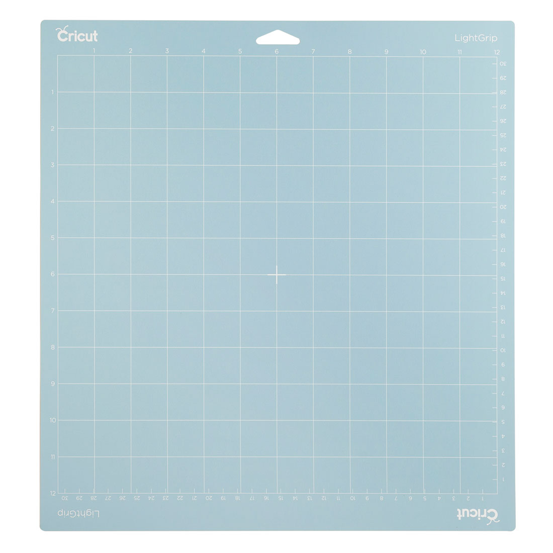 Cricut 12x12 lightgrip adhesive cutting mat 1