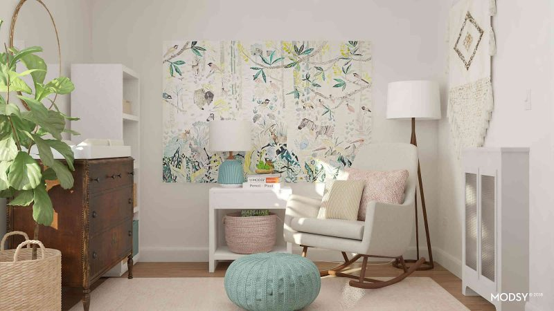 Designing a nursery with modsy my favorite room design tool after 3