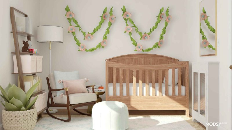 Designing a nursery with modsy my favorite room design tool after 4