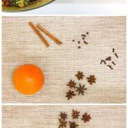 How to make stove top potpourri 3 step