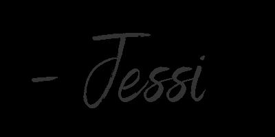 Jessi signature