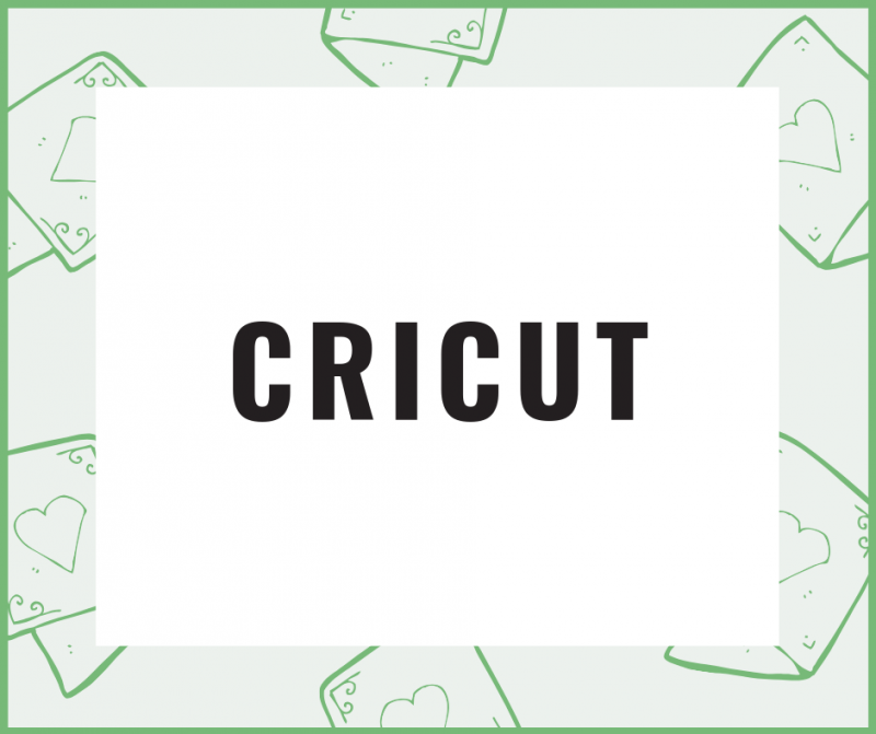 Cricut projects tutorials 800x671 1