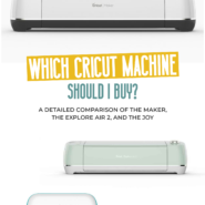 Which cricut machine should i buy8