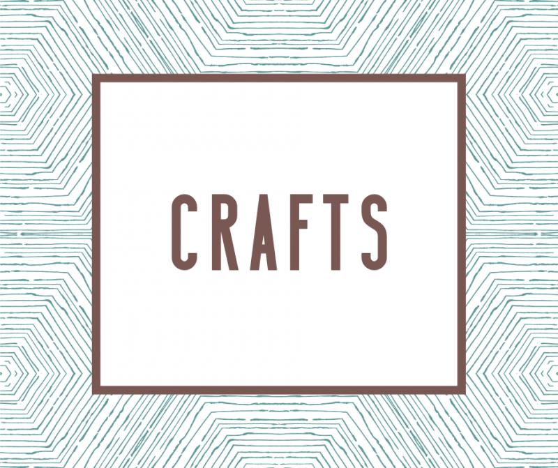Crafts 1