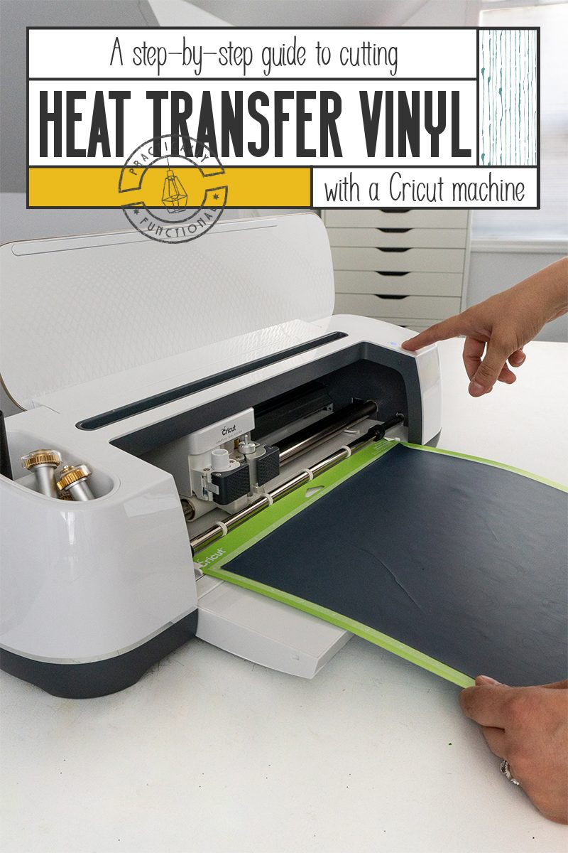 Superb image within cricut printable heat transfer vinyl