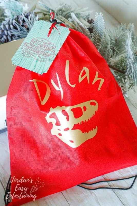 Christmas gift idea diy cricut 1