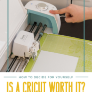 Is a cricut worth it how to decide for yourself