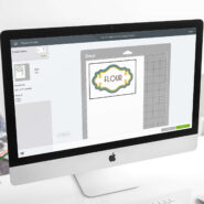 Learn what does flatten do on cricut design space